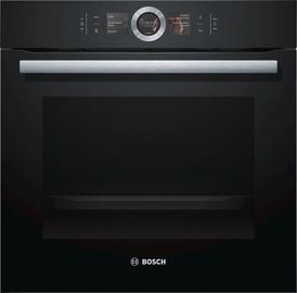 Духовой шкаф Bosch Serie 8 HBG636LB1