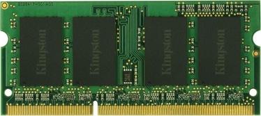 Kingston 8GB 2400MHz CL17 DDR4 SODIMM KVR24S17S8/8