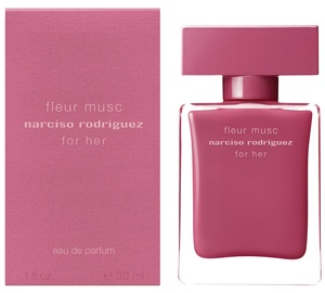 Narciso Rodriguez Fleur Musc For Her 30ml EDP