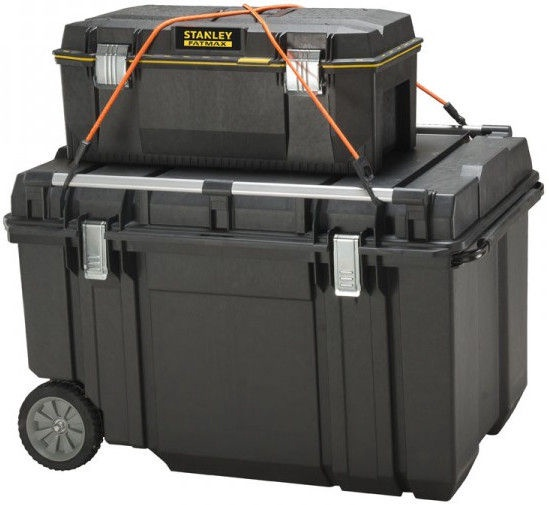 Stanley FatMax Large Job Chest