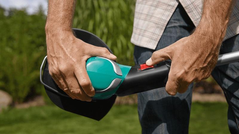 Электрический триммер для травы Bosch ART 24, 400 Вт
