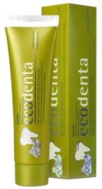 Dantų pasta Ecodenta Natural Enamel Strengthening Melon 100ml