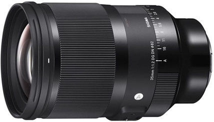 Sigma 35mm f/1.2 DG DN Leica L