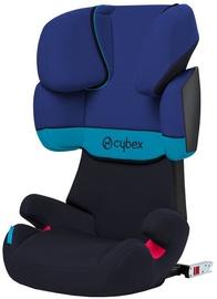 Cybex Solution X Blue Moon