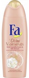 Fa Divine Moments Shower Cream 250ml