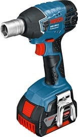 Bosch GDS 18 V-LI Cordless Impact Wrench Set