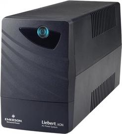 Emerson Liebert Line-interactive itON 600VA