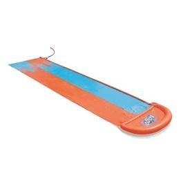 Pripučiama čiuožykla Bestway Doubleslide, 549 x 120 x 10 cm