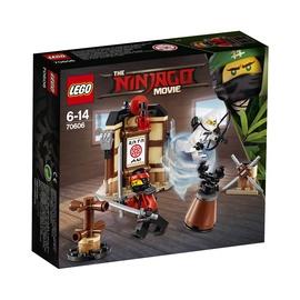 Konstruktorius LEGO Ninjago, Spinjitzu treniruotė 70606