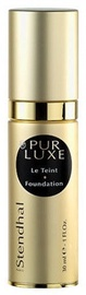 Stendhal Pur Luxe Foundation 30ml Naturel