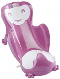 Thermobaby Babycoon Bath Seat Orchid Pink