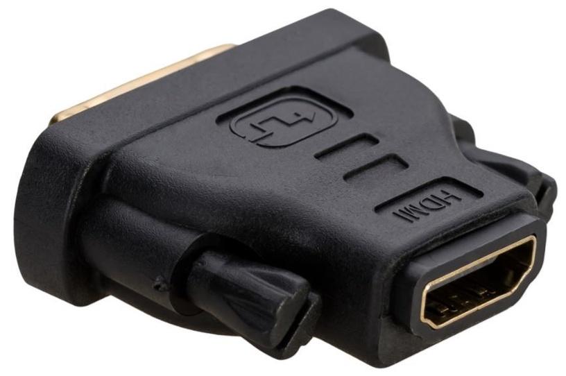 Akyga Adapter DVI / HDMI