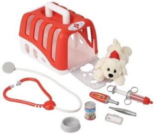 Klein Set Of Veterinarian With Dog 4831