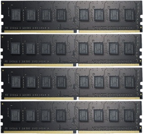 G.SKILL Value 32GB 2400MHz CL15 DDR4 KIT OF 4 F4-2400C15Q-32GNT