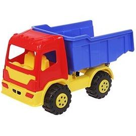 Adriatic Truck 180 Red/Blue