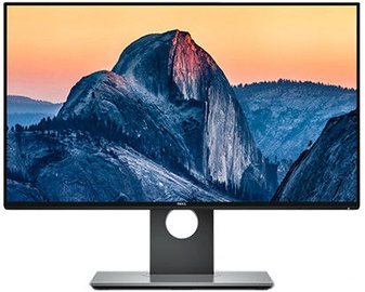 Monitorius DELL U2417H