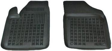 REZAW-PLAST Citroen Berlingo I 1997-2010 Front Rubber Floor Mats