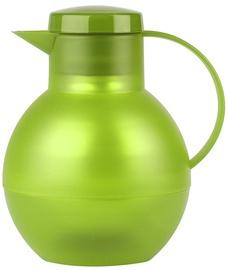 Emsa Thermos Mug For Tea Solera 1,0L Transparent Green