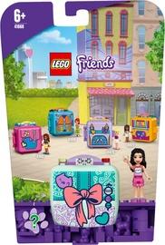 Конструктор LEGO Friends Emmas Fashion Cube 41668, 58 шт.