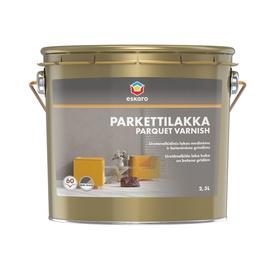 Lakas Eskaro Parkettilakka, SE60, pusiau blizgus, 2.5 l