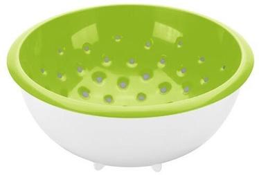 Дуршлаг Tescoma Vitamino Colander with Bowl 2l 20cm Green