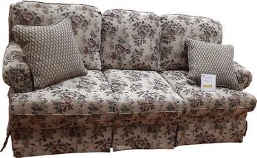 Комплект мягкой мебели MN Conrad 3+1+1