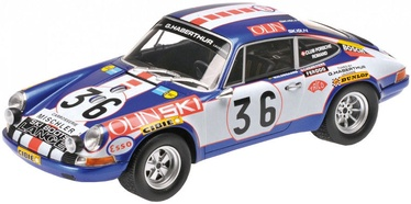 Minichamps Porsche 911 S 1971 Blue/White