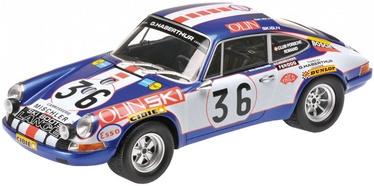 Minichamps Porsche 911 S 1971 Blue/White