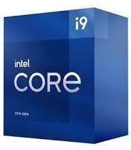 Procesors Intel® Core™ i9-11900F Processor 2.50GHz 16 MB BOX, 2.5GHz, LGA 1200, 16MB