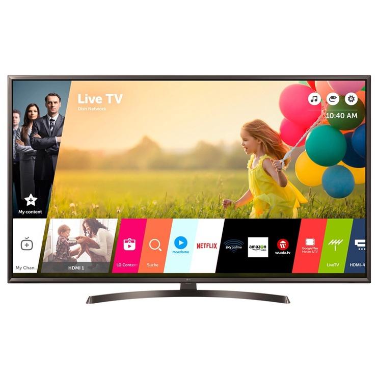 Televiisor 49UK6400PLF LG