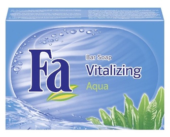 Fa Vitalizing Aqua Bar Soap 90g1