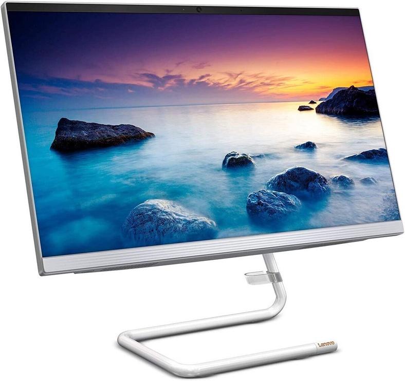 Lenovo IdeaCentre AIO 3 White F0EV00AYPB
