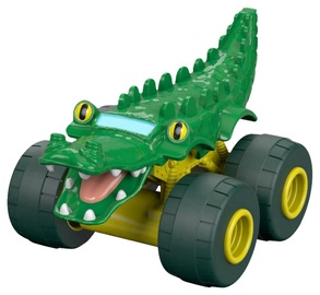 Fisher Price Blaze And The Monster Machines Aligator Truck DYN51