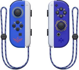 Игровой пульт Nintendo Joy-Con pair: The Legend of Zelda: Skyward Sword
