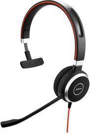 Ausinės Jabra Evolve 40 UC Mono Black