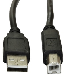 Akyga Cable USB / USB Black 5m