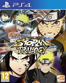 Naruto Shippuden: Ultimate Ninja Storm Trilogy PS4