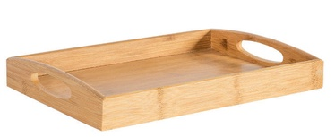 Home4you Bamboo Home Tray 35x24cm