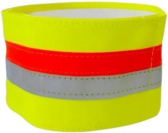 Tractive TRASI2 Reflective Collar Band with GPS-Pocket Medium