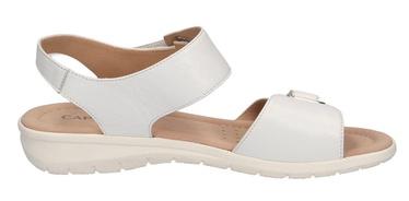 Caprice Sandals 9/9-28150/22 White Nappa 40