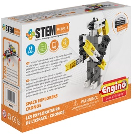 Engino Stem Heroes Space Explorers Cronos