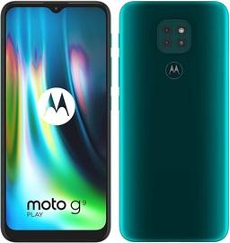 Motorola Moto G9 Play 4/64GB Evergreen