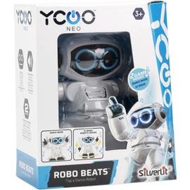 Игрушечный робот Silverlit Robo Beats