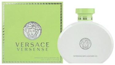 Dušigeel Versace Versense, 200 ml