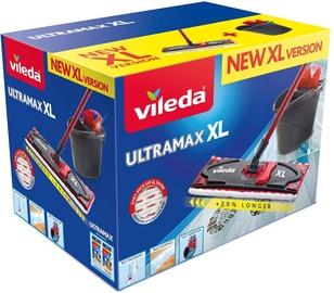 Vileda Ultramax XL Set (bojāts iepakojums)