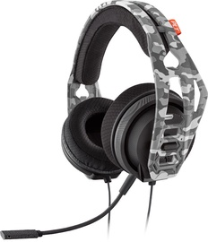 Plantronics Gamecom RIG 400HS Gaming Headset for PS4 Arctic Camo