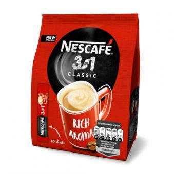 Kavos gėrimas NESCAFE 3in1, 20x16.5g