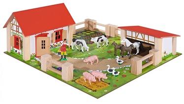 Rotaļlietu figūriņa Eichhorn Small Farm