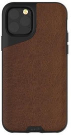 Mous Air-Shock Extreme Protection Back Case For Apple iPhone 11 Pro Max Brown