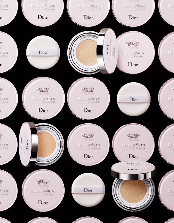 Dior Capture Totale Dreamskin Perfect Skin Cushion SPF50 30ml 20
